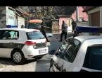 Muškarac se raznio bombom u Sarajevu