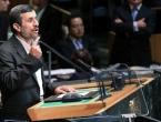 Bivši predsjednik Irana uhapšen zbog poticanja na pobunu