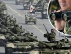 U Ukrajinu je iz Rusije ušao konvoj vojnih vozila!