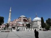 Turski sud: Aja Sofija više nije muzej
