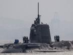 Nuklearnom podmornicom udarili u trgovački brod