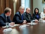 """Trump poriče da je postignut dogovor o DACA-i: """"Gradnja zida se nastavlja"""""""