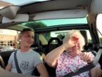 Rođendansko iznenađenje: dirljivim i maštovitim činom unuk natjerao baku u suze