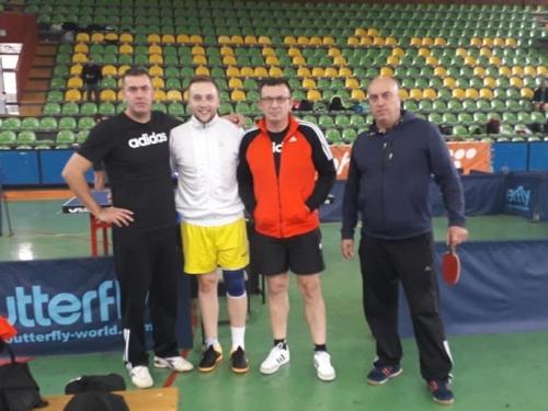STK Prozor-Rama odlično startao u II. Federalnoj ligi