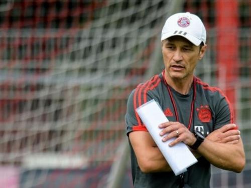 Kovač s Bayernom ide po dvostruku krunu