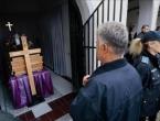 U Sarajevu sahranjen ubijeni policajac Davor Vujinović