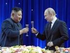 Sjeverna Koreja nakon deset dana oslobodila ruski ribarski brod