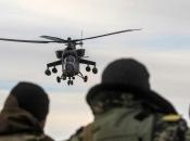 NATO: Rusija mora povući svoje snage iz Ukrajine
