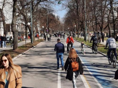 Nove naredbe: Sarajevo pooštrilo mjere