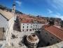 U prvom tjednu od popuštanja mjera Hrvatsku posjetilo 8.700 turista