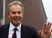 Blair: Brexit je greška koju nam buduće generacije neće oprostiti