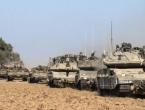 Izrael krenuo u kopnenu invaziju