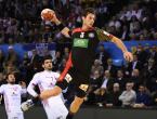 Težak poraz Hrvatske od Njemačke