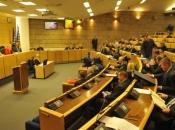 Izmjene Zakona: Zabrana loženja otvorene vatre u šumama i na šumskom zemljištu
