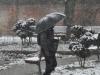 Stižu nam susnježica i snijeg