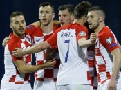Hrvatska teško do bodova protiv Azerbajdžana