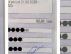 Sarajliji stigao račun za struju veći od 2000 KM