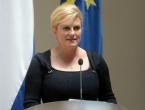 """Kolinda protiv Plenkovića: """"Vojska je ranije mogla izaći na teren"""""""