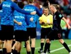 Ukrajinski nogometni savez: Zaprepašteni smo uznemiravanjem Vide