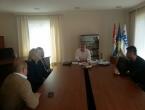 Čović razgovarao sa izaslanstvom OO HDZ BiH Prozor-Rama