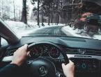 Oprezno - odroni i kamenje na cestama