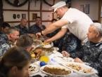NATO-va čestitka s hrvatskim vojnicima u glavnoj ulozi