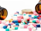 Građani BiH godišnje popiju skoro 10 milijuna KM antidepresiva
