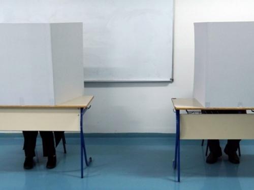 Prozor-Rama: Do 17 sati glasovalo 49,6 posto birača