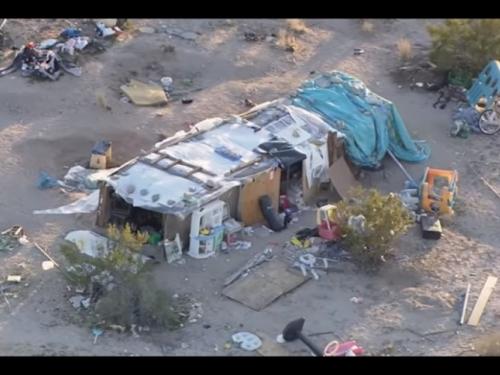 Djeca u Americi četiri godine živjela u kutiji, roditelji uhićeni