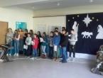 FOTO: Božićna priredba u OŠ Veselka Tenžere Uzdol