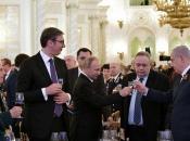 Putin danas u Srbiji, čuva ga 5 000 srpskih i 300 ruskih policajaca