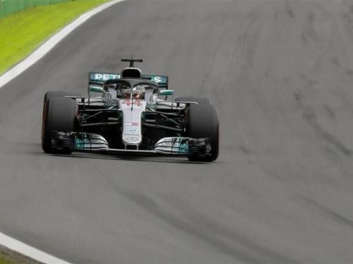 Lewis Hamilton pobijedio na jubilarnoj tisućitoj utrci Formule 1