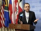 Iran rekao da ne želi eskalaciju ili rat, odbacio Trumpov poziv