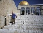 Izrael je na rubu vjerskog sukoba s muslimanskim svijetom