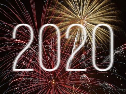 Sretnu Novu godinu želi Vam ALF Market