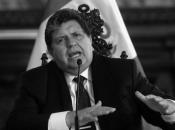 Bivši peruanski predsjednik Garcia podlegao ozljedama koji si je zadao da izbjegne uhićenje