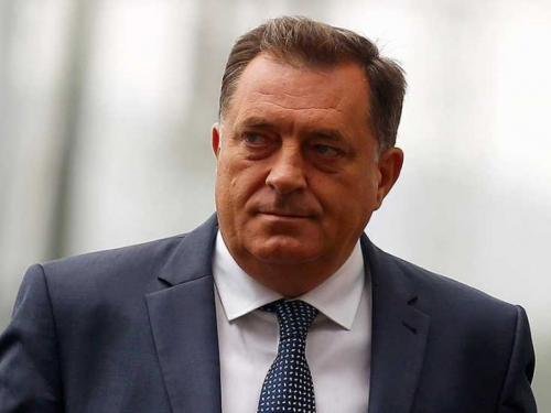 Članovi obitelji tuže Dodika zbog izjava o Aliji Izetbegoviću