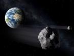 Asteroid veličine 30 metara prošao pored Zemlje na pola udaljenosti od Mjeseca