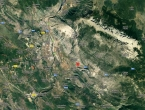 Hercegovina se opet tresla