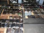 Australska policija zaplijenila 500 kg kokaina na jahti, istraga vodi do Europe