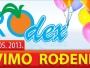Prodex slavi 13. godišnjicu postojanja