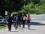 Migranti nezadovoljni u Salakovcu: Uvjeti su loši, događaju se i tučnjave