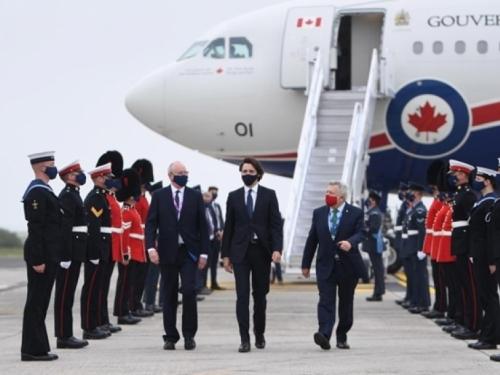 Počinje summit G7, raspravljat će o pandemiji i klimatskim promjenama
