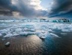 Na Arktiku aktualna zima najtoplija u povijesti mjerenja