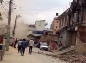 Sjeveroistočnu Indiju pogodio potres