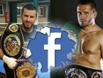 Beljo i Seferi posvađali se na Facebooku - Otkazan meč u Mostaru