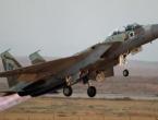 Izraelski zrakoplovi gađali podzemni tunel, dvoje Palestinaca poginulo