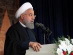 Rohani: Nije vrijedno odgovarati na Trumpove jeftine izjave