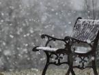 U Hercegovini oblačno, u Bosni snijeg