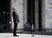 Dok je Bocelli pjevao Milost u Milanu, tisuće su plakale na ove kadrove